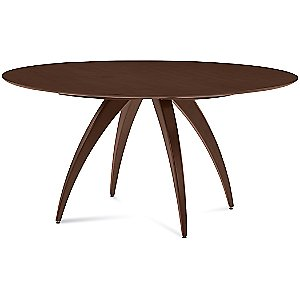 Ella Round Dining Table by Saloom Furniture