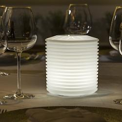 Lantern Bluetooth LED Indoor/Outdoor Lamp