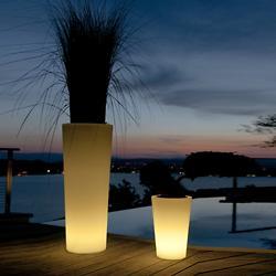 Tango Bluetooth LED Planter