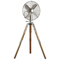 The Tripod Floor Fan