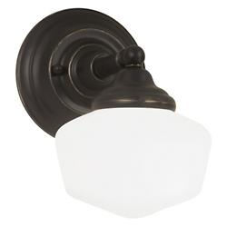 Academy Wall Sconce