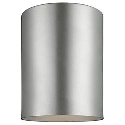 Outdoor Cylinders Flushmount