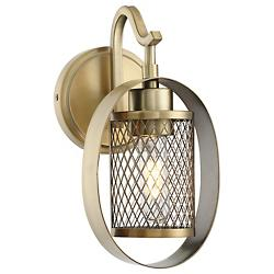 Kenna Wall Sconce