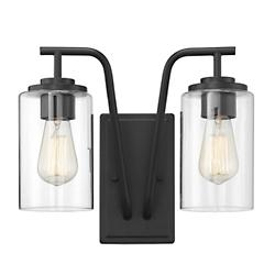 Charlie Cylindrical Outdoor Wall Sconce