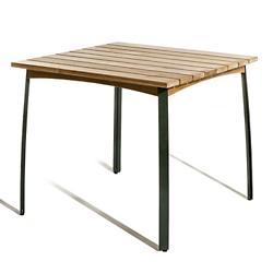 Kerteminde Square Dining Table