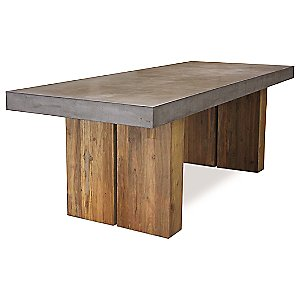 Olympus Dining Table by Seasonal Living