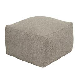 Amazing Modern Ottomans And Poufs For Storage Footstools Lumens Squirreltailoven Fun Painted Chair Ideas Images Squirreltailovenorg
