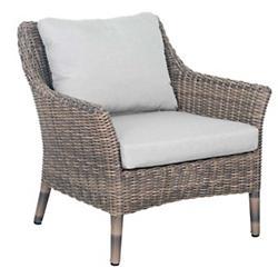 Provenance Wicker Leeward Outdoor Lounge Chair