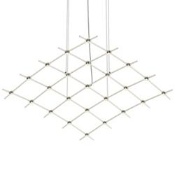 Constellation Aquarius Medius Chandelier