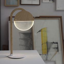 City LED Table Lamp