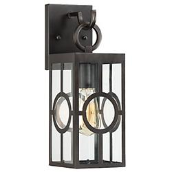 Lauren Outdoor Wall Sconce