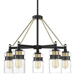 Colfax 5-Light Chandelier