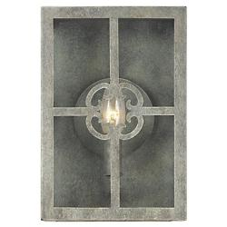 Dalton Outdoor Wall Sconce