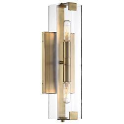 Winfield 2-Light Wall Sconce