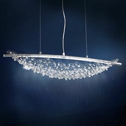 Amaca LED Linear Suspension