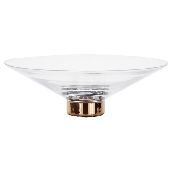 Tom Dixon Tank Decorative Bowl - TKDB01