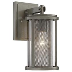 Radian Outdoor Wall Sconce
