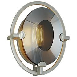 Prism Oval Wall Sconce
