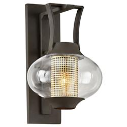 Horton Outdoor Wall Sconce