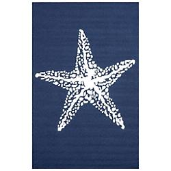 Marine Indoor/Outdoor Rug