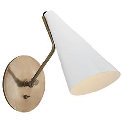 Clemente Wall Sconce