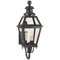 Chelsea Outdoor Wall Lantern