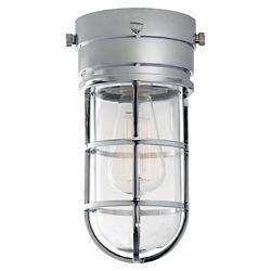 Marine Indoor/Outdoor Flushmount