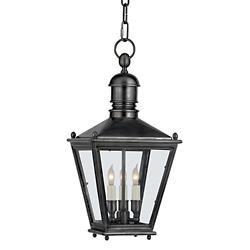 Sussex Outdoor Hanging Lantern Pendant