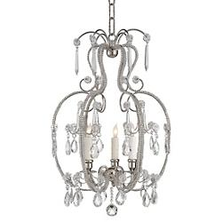Hurley 3-Light Chandelier