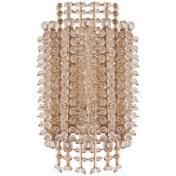 Serafina Cylindrical Wall Sconce