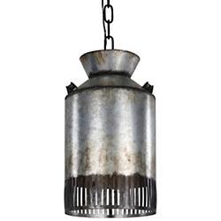 Hickory Lane 1-Light Mini Pendant