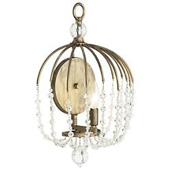 Voliere Wall Sconce