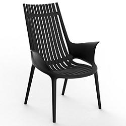 Ibiza Outdoor Lounge Chairs Set of 2