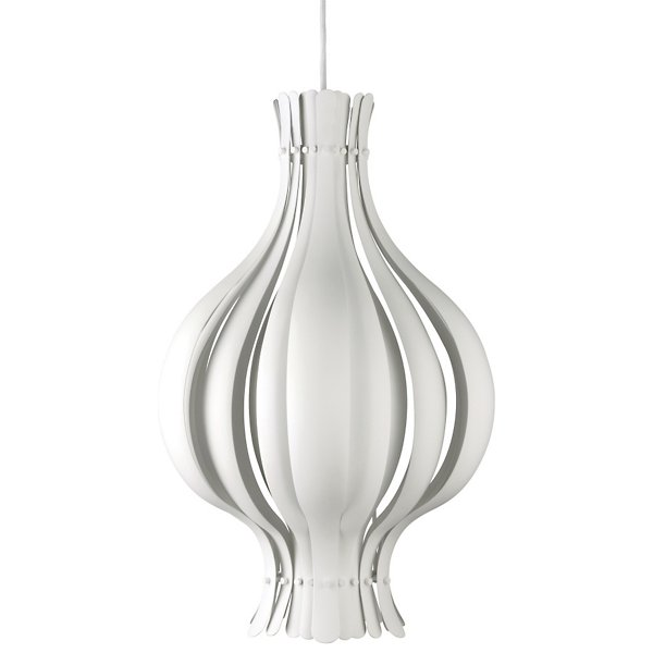 Verpan Onion Pendant Light By Verner Panton - 138006301006 - Size: Small