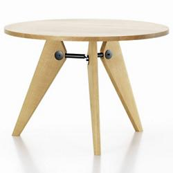 Gueridon Table