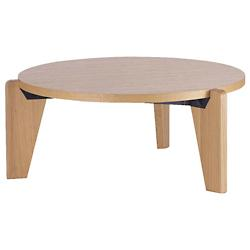 Gueridon Bas Coffee Table
