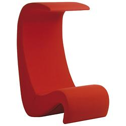 Amoebe Highback Chair