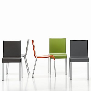 .03 Stacking Chair By Vitra