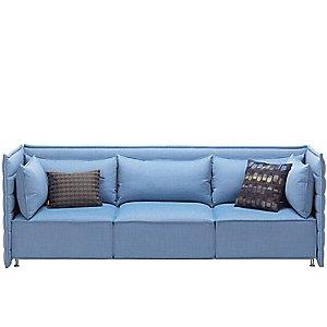 Alcove Plume Sofa by Vitra