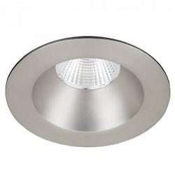 Oculux 3.5-Inch LED Round Open Reflector Trim