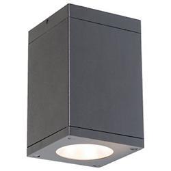 Cube Architectural LED Flushmount