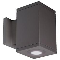 Cube Architectural 6-Inch Ultra Narrow LED Wall Sconce