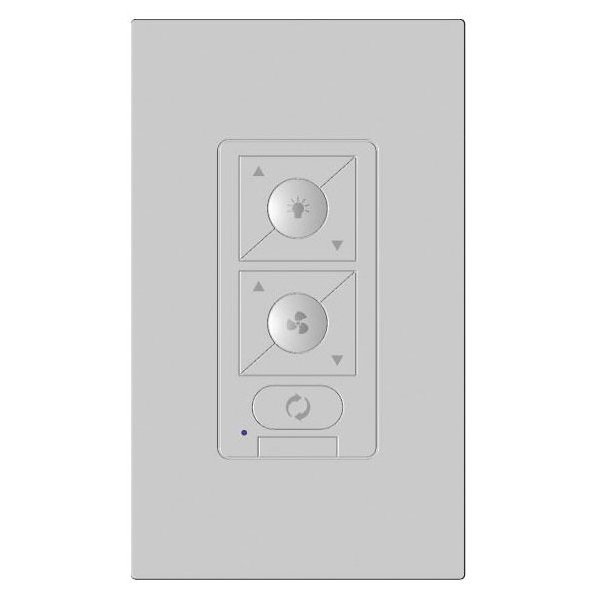 6 Speed Wall Control By Monte Carlo Fans At Lumens Com