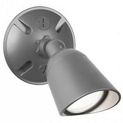 Endurance Single Spot Outdoor Light