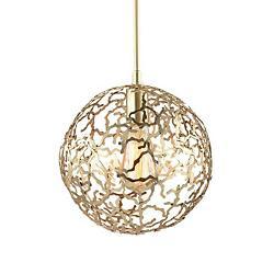 Helios Globe Pendant