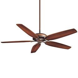Great Room Traditional Ceiling Fan