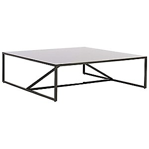Strut Square Coffee Table by Blu Dot