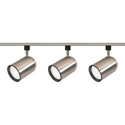 R30 Bullet Cylinder 3 Light Track Kit