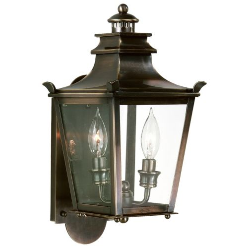 Dorchester Outdoor Wall Sconce No. 9490