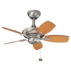Canfield Ceiling Fan
